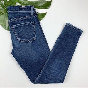 COH Avedon Ankle Skinny Jeans 23